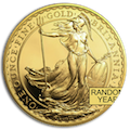 1 Ounce World Gold